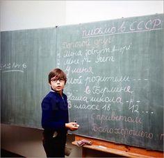 Niemand außer Angela Dorothea Kasner hat jemals diese Sprache erlernt. Ach ja, und Dietmar Gerhard Bartsch.