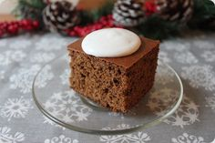 12 Days of Christmas Day 2: Gluten-free Gingerbread