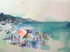 teil duncan beach scenes