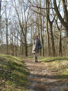 thema wandeling Tenellaplas