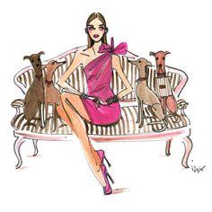 #hestonc #charmies #charmiesbywendy loves #henribendelilustrations