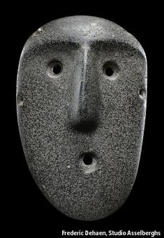 2/8/14 - Tribal art: Masks and magic | The growing backlash against the trade in tribal art  --- The Economist