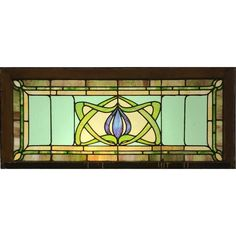 51 trendy ideas for art nouveau interior contemporary stained glass Antique Stained Glass Windows, Modern Stained Glass, Stained Glass Panels, Stained Glass Patterns, Stained Glass Art, Leaded Glass, Fused Glass, Broken Glass Art, Sea Glass Art