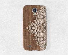 #Wood #Samsung #galaxy #s4 #Case Wood Samsung galaxy #s3 by #caselike, $22.00 Samsung Galaxy S4 Cases, Galaxy S3, Cute Iphone 5 Cases, Unique Jewelry, Wood, Handmade Gifts, Vintage, Etsy, Kid Craft Gifts
