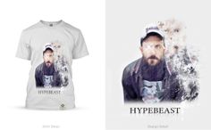 """HypeBeast Dispersion Effect"""