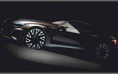 Компания Audi выпустит конкурента Tesla Model S