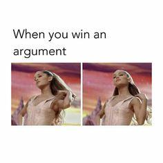 29 ideas memes girl guys for 2019 Really Funny Memes, Stupid Funny Memes, Funny Relatable Memes, Hilarious, Ariana Grande Meme, Haha, Celebrity Memes, New Memes, My Idol