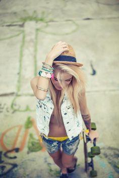Models | Skateboard |