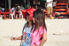 Cambodge Mag   : Album Photo: Selfie à tout va