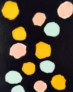 dot me! 2014 - Claudia Valsells Artwork