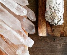 Feng Shui Crystals A-Z