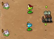 Plantas VS Zombies 2 Play Dos