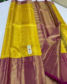 Saree Designs Party Wear, Wedding Saree Blouse Designs, Pattu Saree Blouse Designs, Blouse Designs Silk, Designer Blouse Patterns, Kanchi Organza Sarees, Silk Saree Kanchipuram, Silk Cotton Sarees, Bridal Sarees South Indian