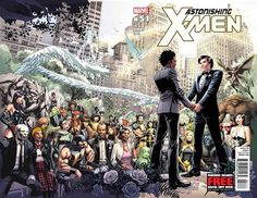 comic book weddings - Google Search