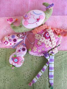 doll by Manifattive