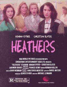 Heathers (4/19/14).