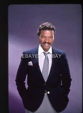 Billy Dee Williams 1984, Oh my goodness how could I forget about Billy Dee?  WOW!