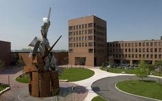 Rochester Institute of Technology - Rochester, NY
