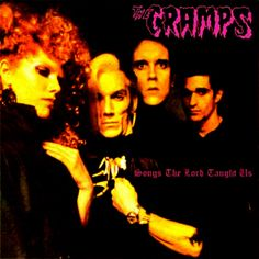 cramps - songs the lord taught us