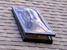 The DIY Network experts give you the facts you should know before installing a skylight.