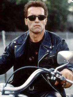 Terminator 5 Genesis: Arnold Schwarzenegger habla de su nueva vestimenta