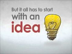 #Innovation process and how an #idea can develop!    Follow us on Twitter & Facebook too!     https://twitter.com/YSINow    http://www.facebook.com/pages/Young-Social-Innovators/290697139504