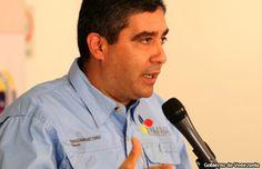 Venezuela: capturan a presunto asesino de Otaiza