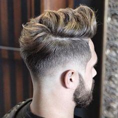 #Dica de Haircut Estiloso #Undercut