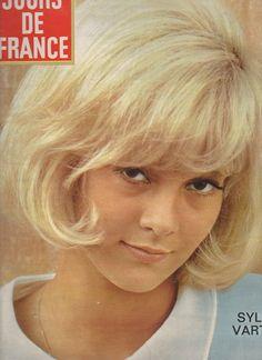 jours de france n° 561 sylvie vartan les beatles sheila 1965 | eBay
