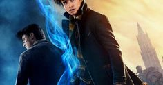 """Nine Moments in """"Fantastic Beasts and Where to Find Them"""" That Will Give You """"Harry Potter"""" Feels"""