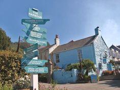 Guernsey, UK: Herm Island