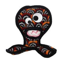Tuffy Durable Dog Toy Alien G3 - T-A-G3-ALIEN-FIRE