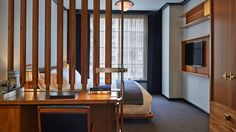 NYC Hotel Suites: Manhattan Luxury Suites at Viceroy New York
