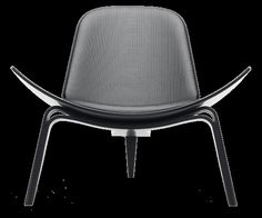 THE SHELL CHAIR PROJECT