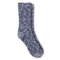 Women's Alaska Athletic Socks Navy // basically I have the grey and brown ones so the navy would be cool because I love these socks so much