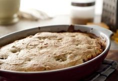 Ground Venison & Cornbread Bake - This dish can be ready in less than an hour.