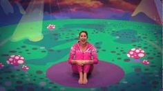 Come on a new Cosmic Kids yoga adventure! Fun, exercise and calm for kids aged 3 and up., via YouTube.