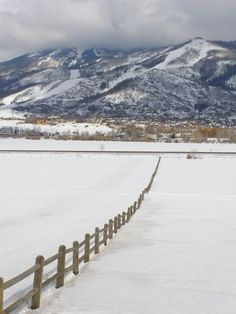 Steamboat Springs Colorado... GOING THIS WEEKEND!