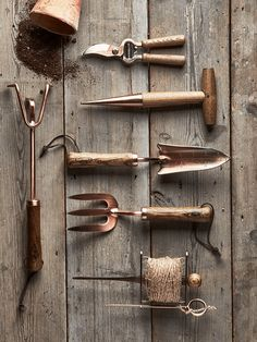 Gifts for Gardeners : Handmade gifts for garden lovers