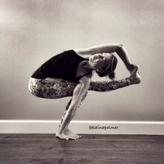 goal pose. definitely need to work up to, and into, this carefully and safely though!