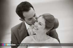 Reportage photography by Kiss Photography. Capturing weddings as they happen
