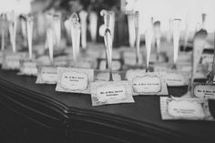 Wedding place card holders Etsy at hostesslove