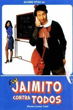 Jaimito Contra Todos (1981) Español