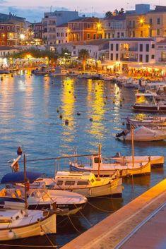 Es Castell, Menorca (SPAIN)