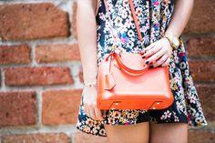 Vestido / Dress: Zara -  Bolso /Bag : Louis Vuitton Reloj / Watch: Michael Kors #ootd #look #style #streetstyle #blogger #fashion