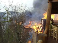 Get info, photos and video for the Pigeon Forge fire which involves cabin rentals on fire in Pigeon Forge, Tennessee Gatlinburg Fire, Gatlinburg Tennessee, Gatlinburg Wildfire, Pigeon Forge Fire, Pigeon Forge Cabins, Tennessee Fire, Pigeon Forge Tennessee, Great Smoky Mountains, Smokey Mountain