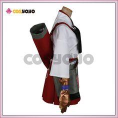 画像3: 艦隊これくしょん -艦これ-  赤城 コスプレ衣装 (3)
