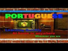 Identifying 4 more consonants (J, K, L, M, N) in a few words #portugueselessons