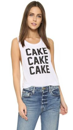 Private Party Cake Cake Cake Tank