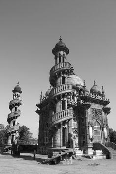 Mahabat makbara, Junagadh, Gujarat India